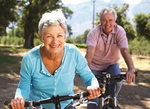 """50+"" offer – active holidays for over 50's"